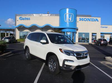 2019_Honda_Pilot_EX-L AWD_ Richmond KY