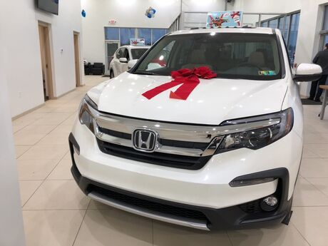 2019 Honda Pilot EX-L AWD Washington PA