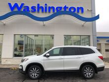 2019_Honda_Pilot_EX-L AWD_ Washington PA