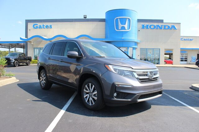 2019 Honda Pilot EX-L AWD w/Navi & RES Lexington KY