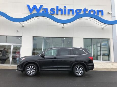 2019 Honda Pilot EX-L AWD w/Navi & RES Washington PA