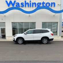 2019_Honda_Pilot_EX-L AWD w/Navi & RES_ Washington PA