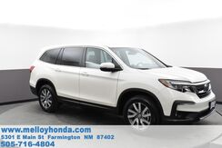 2019_Honda_Pilot_EX-L_ Farmington NM