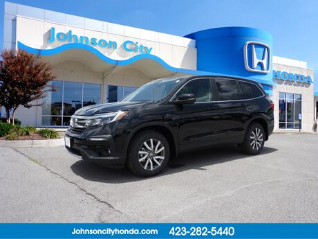 2019 Honda Pilot EX-L Johnson City TN