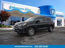 2019_Honda_Pilot_EX-L_ Johnson City TN