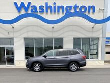 2019_Honda_Pilot_EX-L_ Washington PA