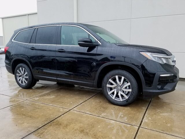 2019 Honda Pilot EX-L w/Navi and RES Chattanooga TN