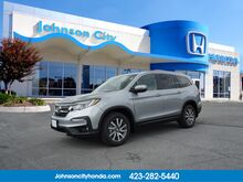2019_Honda_Pilot_EX-L w/Navi and RES_ Johnson City TN