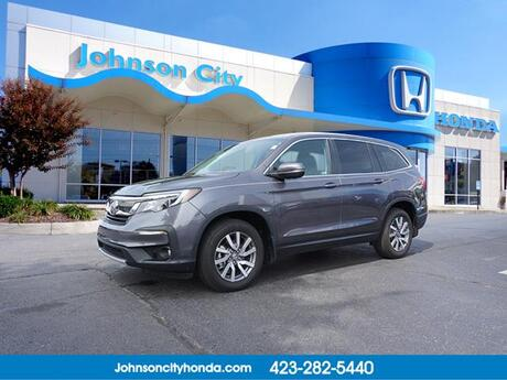 2019 Honda Pilot EX-L w/Navi w/RES Johnson City TN