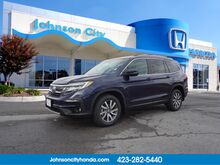 2019_Honda_Pilot_EX-L w/Navi w/RES_ Johnson City TN