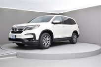 Honda Pilot EX-L w/Navigation and Rear Entertainment System 2019