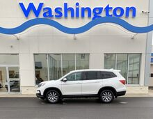 2019_Honda_Pilot_EX_ Washington PA