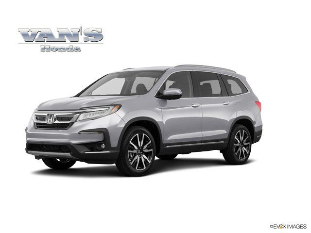2019 Honda Pilot Elite AWD Green Bay WI
