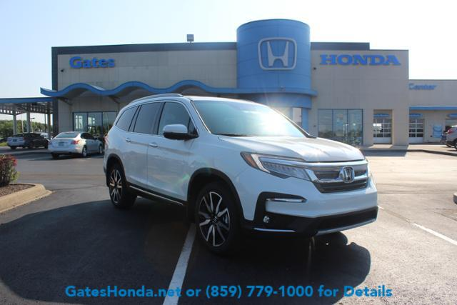 2019 Honda Pilot Elite AWD Lexington KY