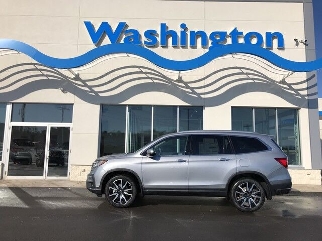 2019 Honda Pilot Elite AWD Washington PA