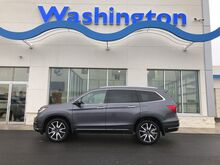 2019_Honda_Pilot_Elite AWD_ Washington PA