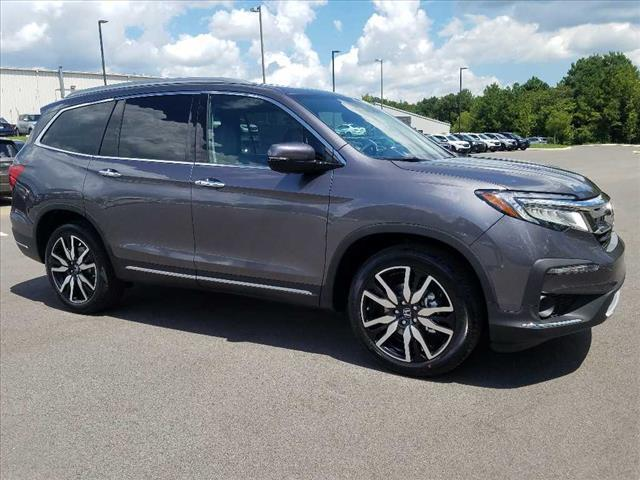 2019 Honda Pilot Elite Chattanooga TN