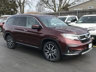 2019 Honda Pilot Elite Chicago IL