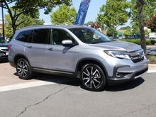 2019_Honda_Pilot_Elite_ Falls Church VA