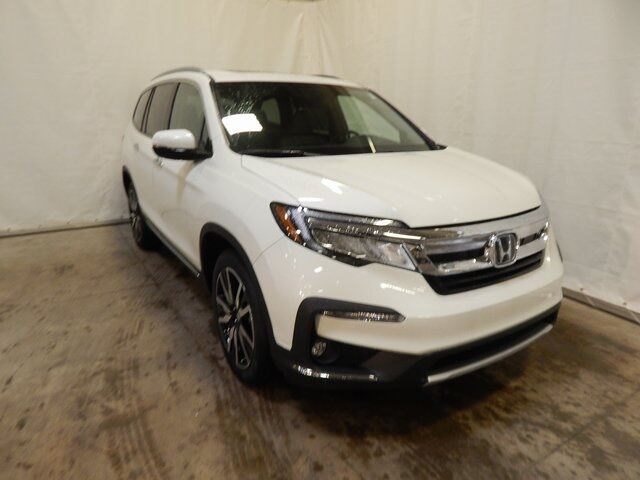 2019 Honda Pilot Elite Holland MI