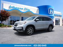 2019_Honda_Pilot_Elite_ Johnson City TN