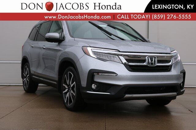 2019 Honda Pilot Elite Lexington KY