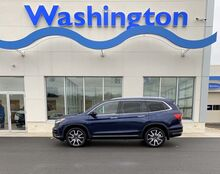 2019_Honda_Pilot_Elite_ Washington PA