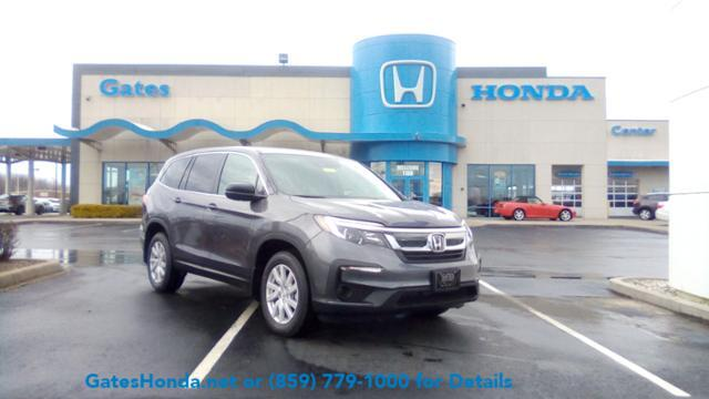 2019 Honda Pilot LX AWD Lexington KY