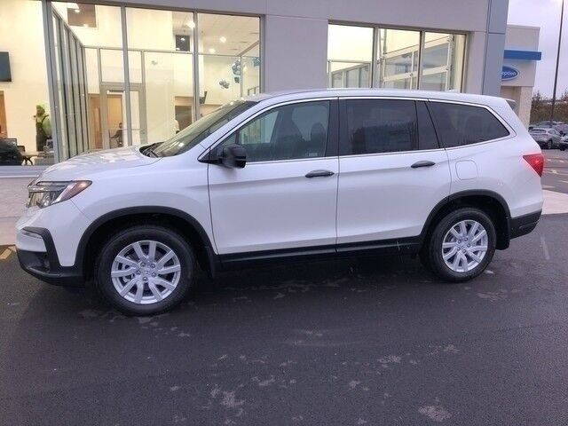 2019 Honda Pilot LX AWD Washington PA
