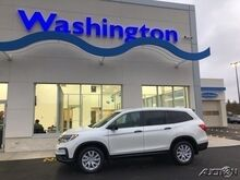 2019_Honda_Pilot_LX AWD_ Washington PA