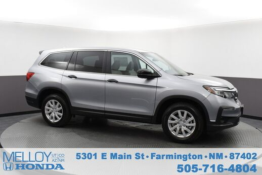 2019 Honda Pilot LX Farmington NM