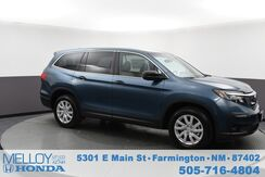 2019_Honda_Pilot_LX_ Farmington NM