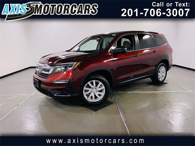 2019 Honda Pilot LX Jersey City NJ