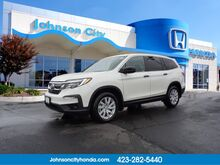 2019_Honda_Pilot_LX_ Johnson City TN