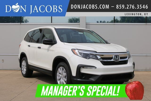 2019 Honda Pilot LX Lexington KY