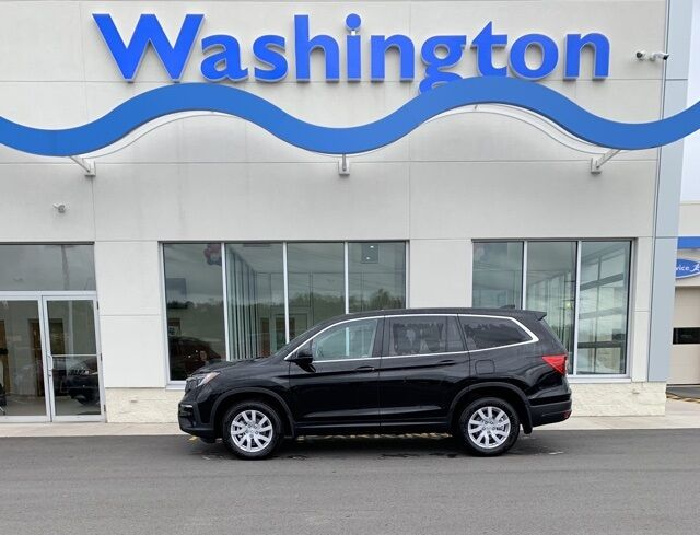 2019 Honda Pilot LX Washington PA