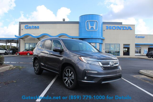2019 Honda Pilot Touring 7-Passenger AWD Lexington KY