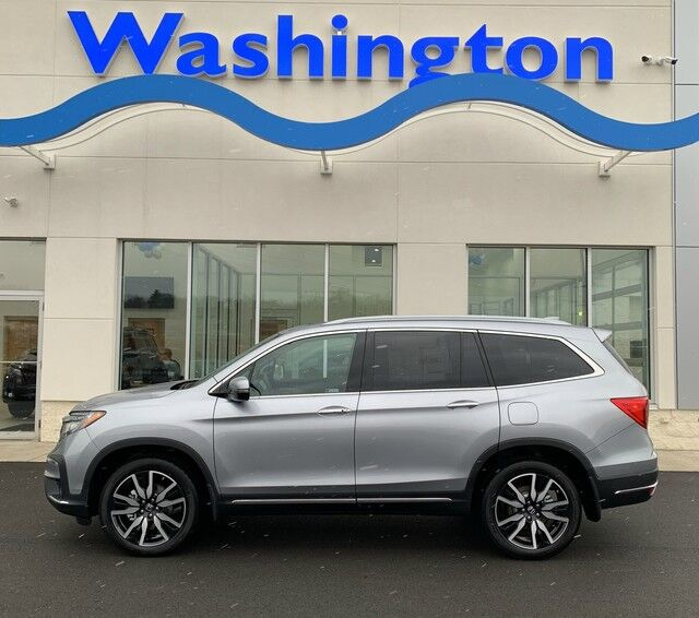 2019 Honda Pilot Touring 7-Passenger AWD Washington PA