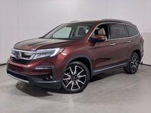 2019_Honda_Pilot_Touring 7-Passenger_ Cary NC