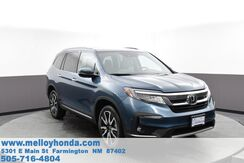 2019_Honda_Pilot_Touring 7-Passenger_ Farmington NM