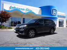 2019_Honda_Pilot_Touring 7-Passenger_ Johnson City TN