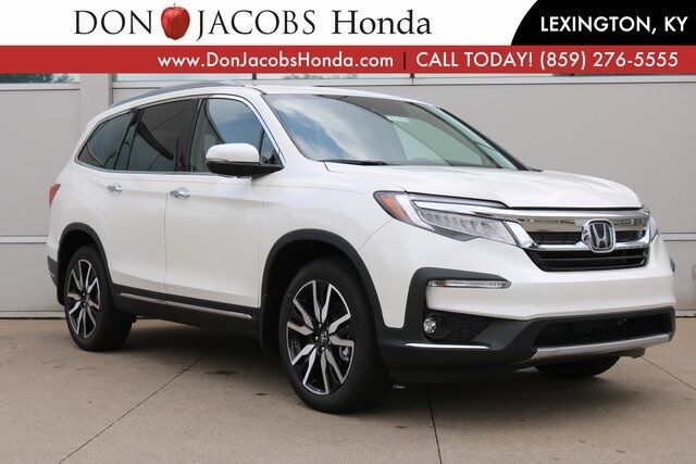 2019 Honda Pilot Touring 7-Passenger Lexington KY