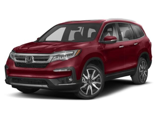 2019 Honda Pilot Touring 7P AWD Green Bay WI