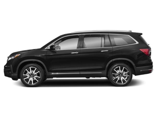 2019 Honda Pilot Touring 7P Green Bay WI