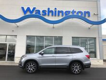 2019_Honda_Pilot_Touring 8-Passenger AWD_ Washington PA