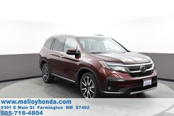 2019_Honda_Pilot_Touring 8-Passenger_ Farmington NM