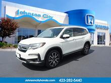 2019_Honda_Pilot_Touring 8-Passenger_ Johnson City TN