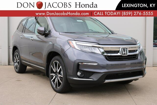 2019 Honda Pilot Touring 8-Passenger Lexington KY