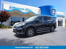 2019_Honda_Pilot_Touring-8P_ Johnson City TN