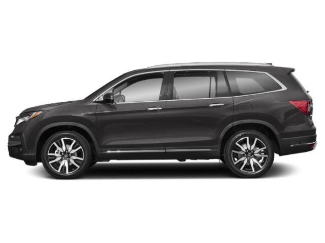 2019 Honda Pilot Touring AWD 7P Green Bay WI